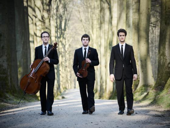 Busch Trio – Schubert