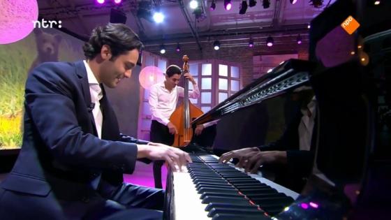 Eduard & Thomas Preda – Chopin meets Jazz